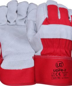 super power rigger glove