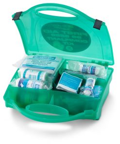 childcare/playgroup first aid kit