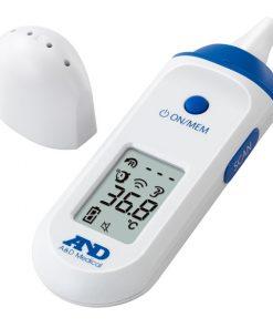 IR digital thermometer