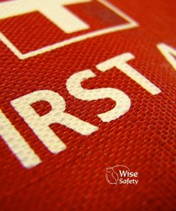 wise safety first aid one day course