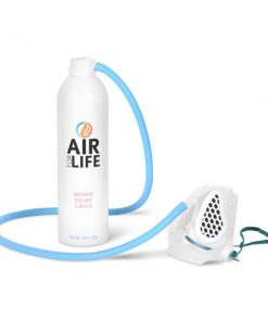 Air fir Life® emergency escape device