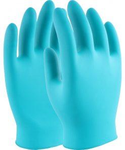 Uci Vertepro nitrile gloves