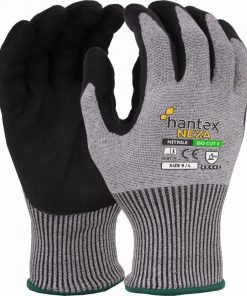 Hantex Nexa glove cut level E