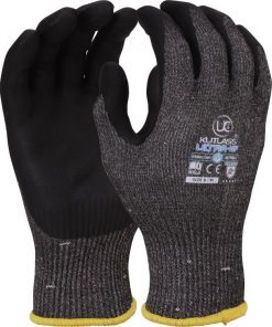 UCI Kutlass Ultra-NF glove cut level F