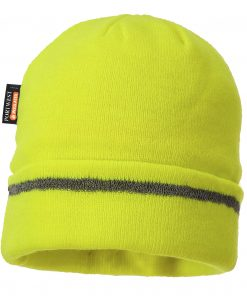 Portwest B023 reflective hat