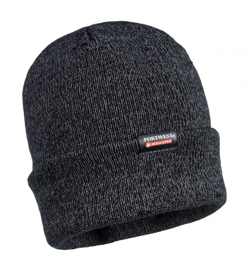 Portwest B026 reflective knit hat