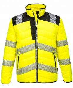 Portwest PW371 baffle jacket