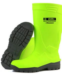 BBPU Beeswift Safety chemical wellington boot