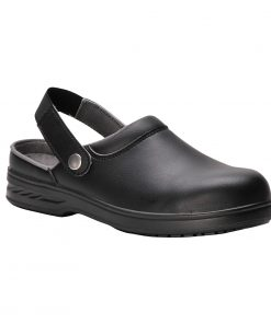FW82 safety clog